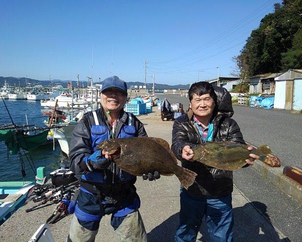 2018/10/25 幸盛丸釣果