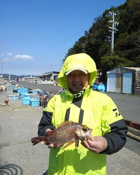 釣り船幸盛丸  2019/03/16「日」釣果