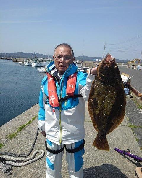 釣り船幸盛丸  2019/04/07「日」釣果