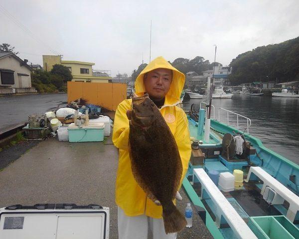 釣り船幸盛丸  2019/04/17「水」釣果