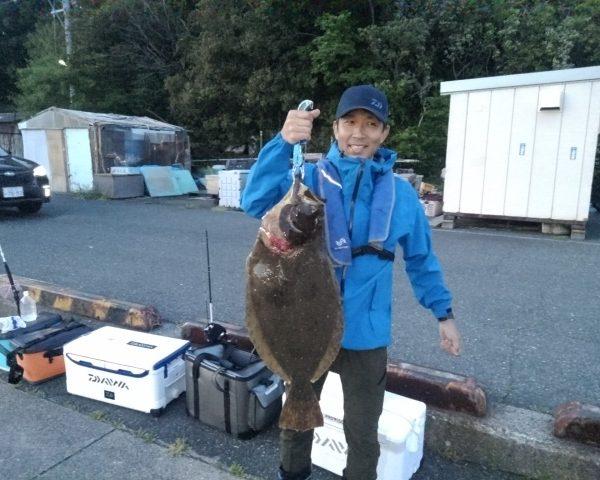 釣り船幸盛丸  2019/05/04「土」釣果