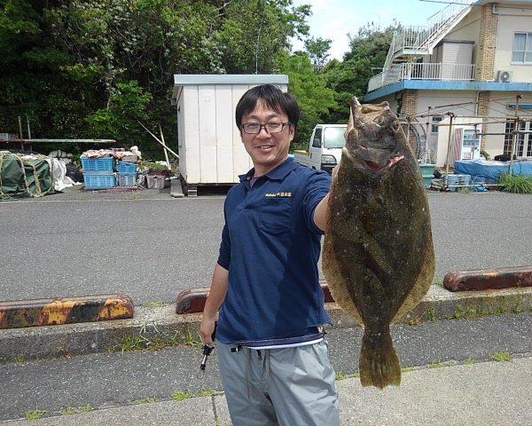 釣り船幸盛丸  2019/05/10「金」釣果