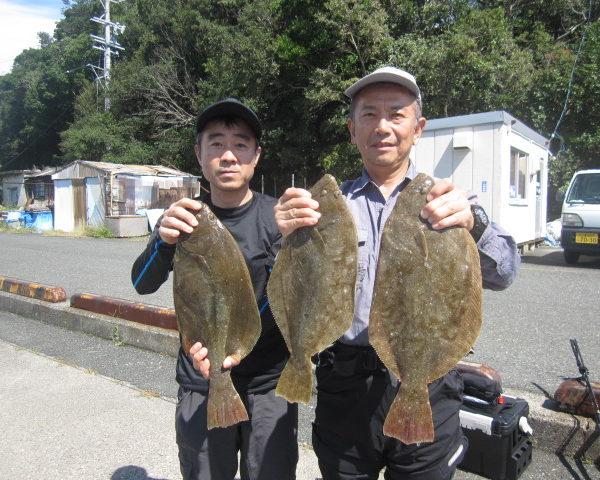 釣り船 幸盛丸 釣果 2019/09/27「金」