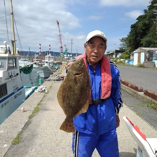釣り船幸盛丸  2019/09/12「木」釣果