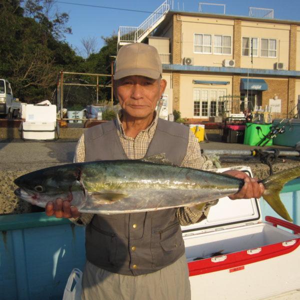 釣り船幸盛丸 釣果  2019/11/01「金」