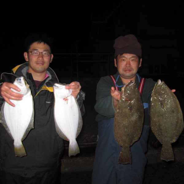 釣り船幸盛丸 釣果  2019/11/17「日」