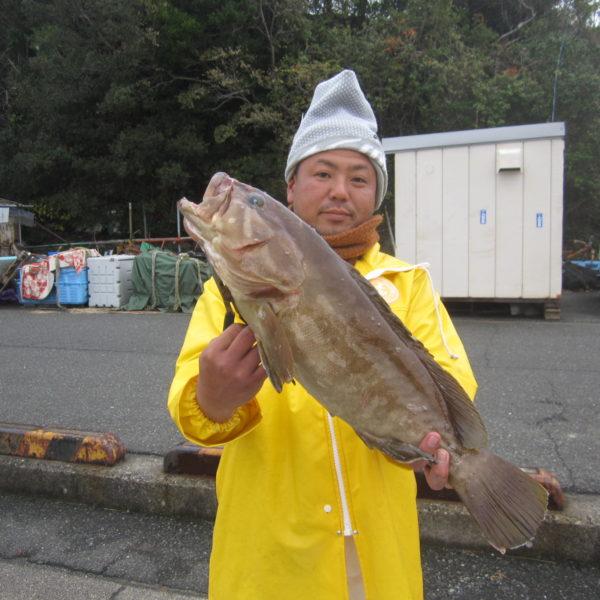 釣り船幸盛丸 釣果  2019/11/27「水」