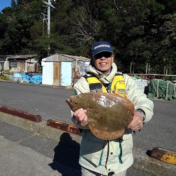 釣り船幸盛丸 釣果  2019/11/15「金」
