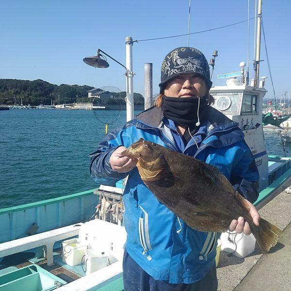 釣り船幸盛丸 釣果  2019/11/16「土」