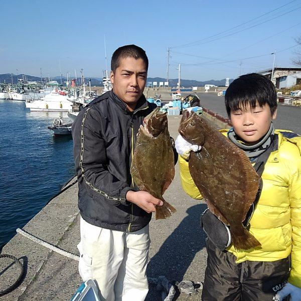 釣り船幸盛丸 釣果  2019/12/14「土」