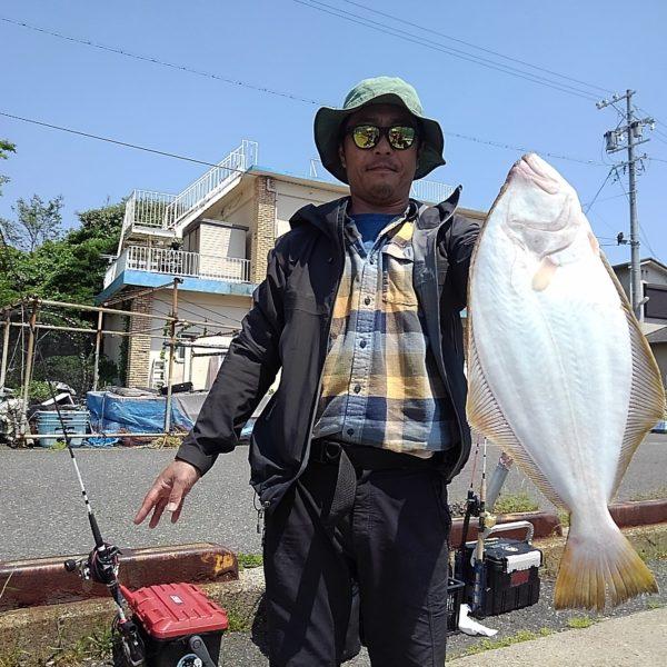 釣り船幸盛丸 釣果 2020/05/19「火」