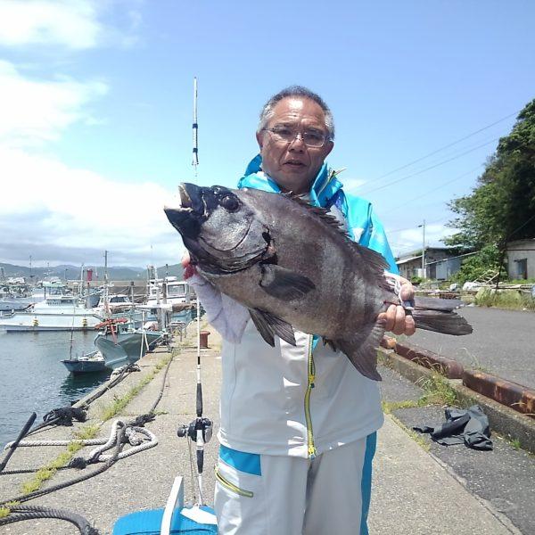 釣り船幸盛丸 釣果 2020/05/24「日」
