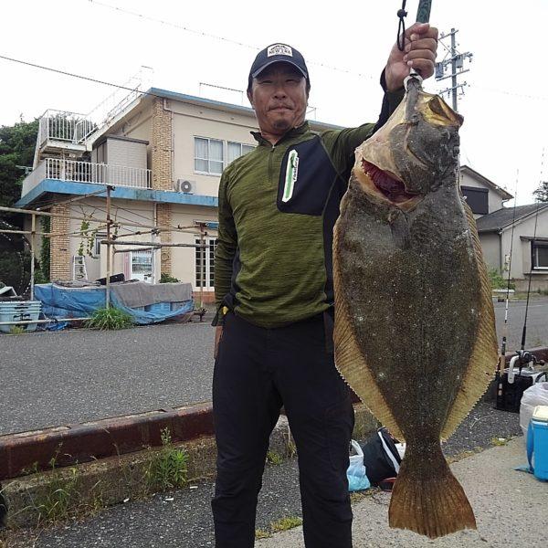 釣り船幸盛丸 釣果 2020/06/03「水」