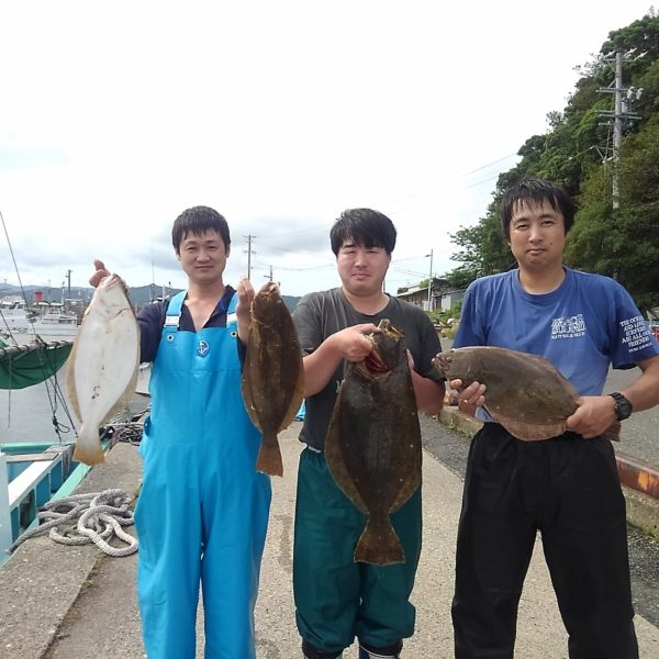 釣り船幸盛丸 釣果 2020/06/28「日」