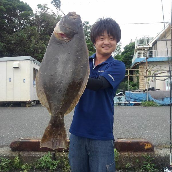 釣り船幸盛丸 釣果 2020/07/05「日」