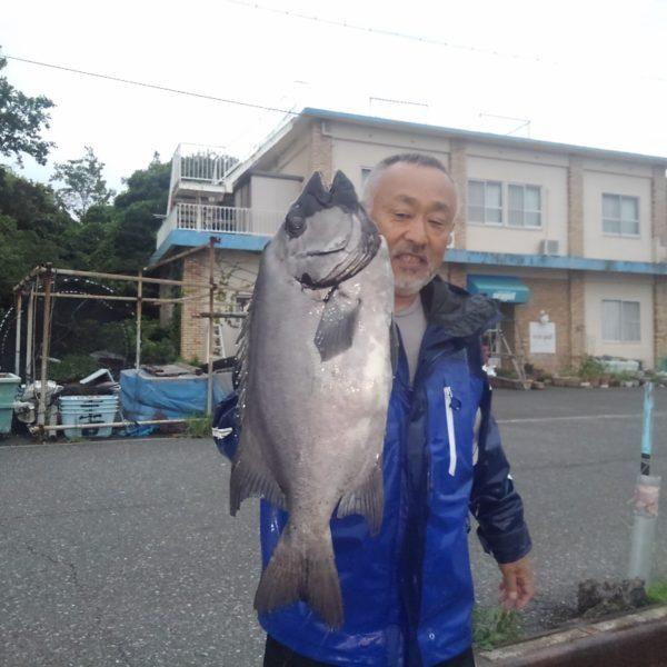 釣り船幸盛丸 釣果 2020/07/05「日」№2
