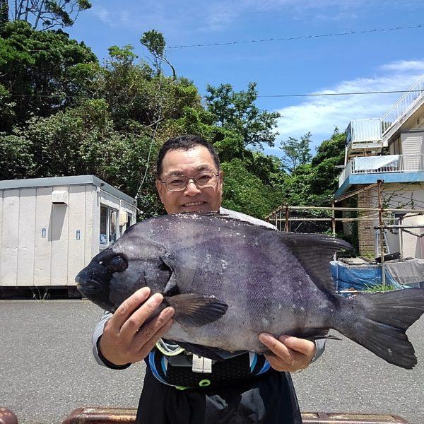 釣り船幸盛丸 釣果 2020/07/16「木」