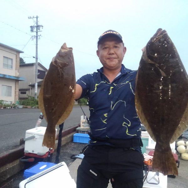 釣り船幸盛丸 釣果 2020/07/24「金」