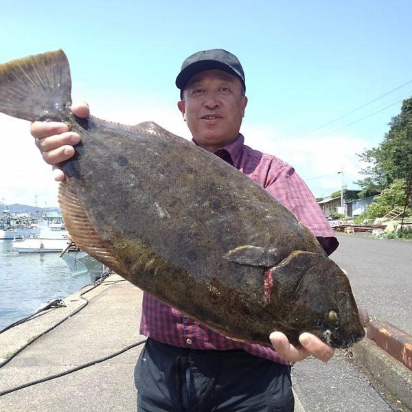 釣り船幸盛丸 釣果 2020/08/23「日」