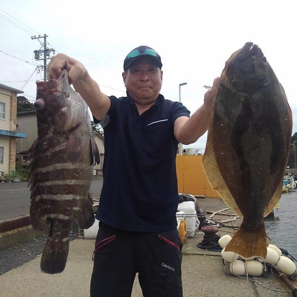 釣り船幸盛丸 釣果 2020/09/15「火」