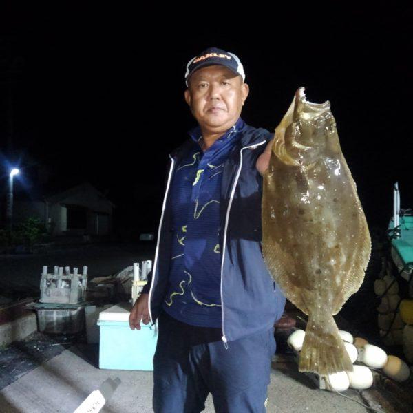 釣り船幸盛丸 釣果 2020/09/20「土」