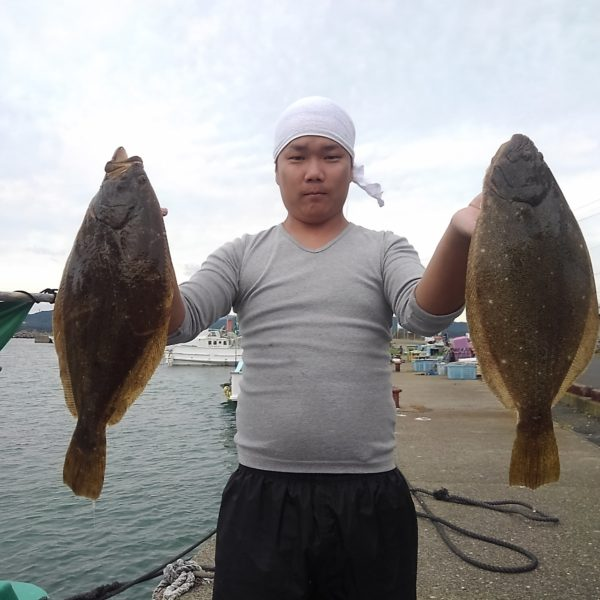 釣り船幸盛丸 釣果 2020/09/26「土」