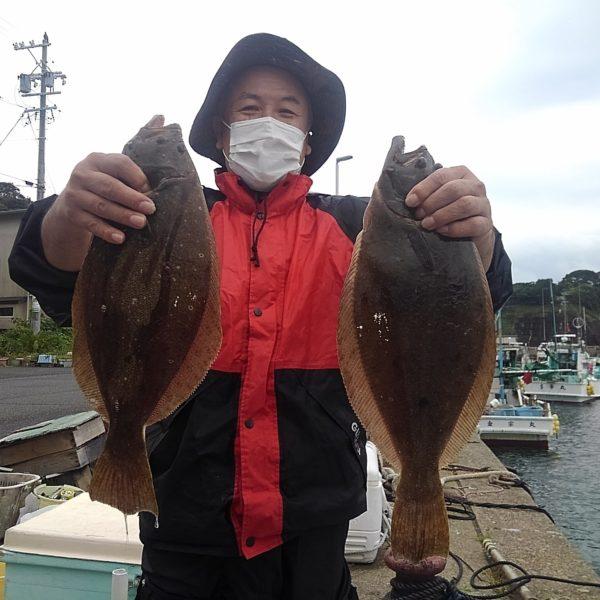 釣り船幸盛丸 釣果 2020/10/03「土」