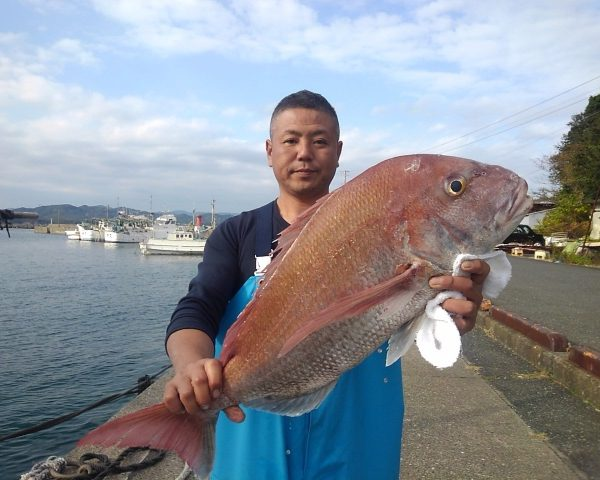 釣り船幸盛丸 釣果 2020/11/25「水」