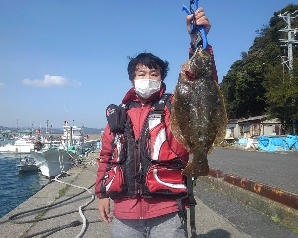 釣り船幸盛丸 釣果 2021/02/11「木」