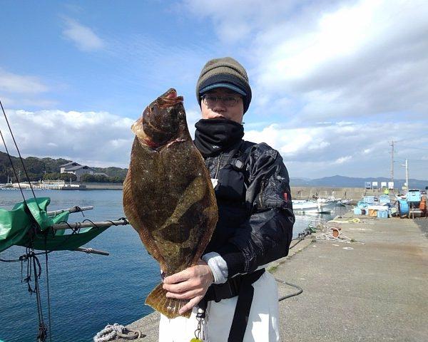 釣り船幸盛丸 釣果 2021/02/14「日」