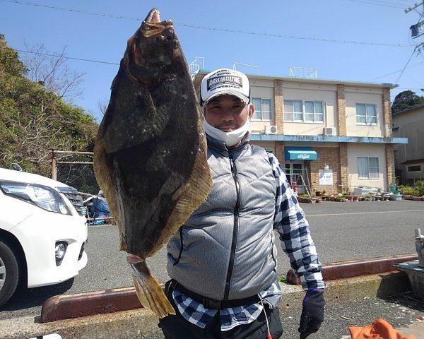 釣り船幸盛丸 釣果 2021/03/15「月」
