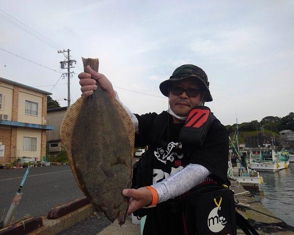 釣り船幸盛丸 釣果 2021/05/04「火」