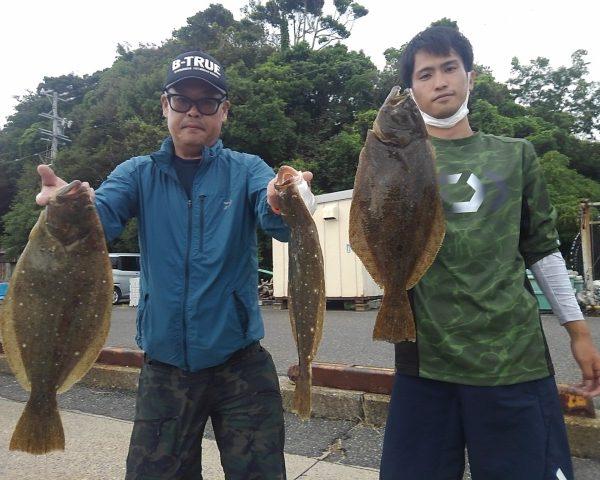 釣り船幸盛丸 釣果 2021/05/28「金」
