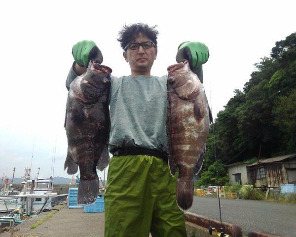 釣り船幸盛丸 釣果 2021/05/29「土」