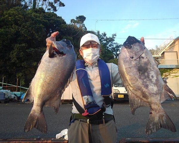 釣り船幸盛丸 釣果 2021/07/11「日」