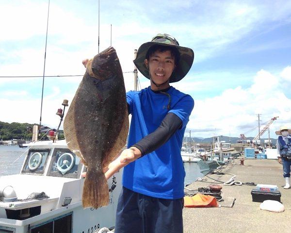 釣り船幸盛丸 釣果 2021/07/23「金」